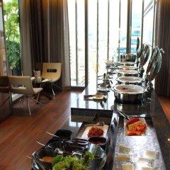 Amara Bangkok Hotel спортивное сооружение