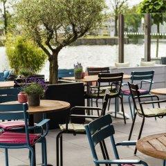 Отель Mercure Amsterdam City бассейн фото 3