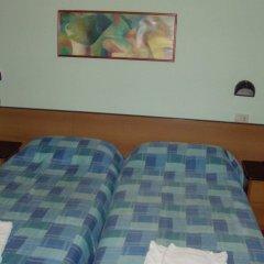 Hotel Niagara Римини комната для гостей