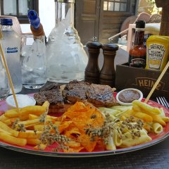 Sahmeran Konak Butik Otel Турция, Кастамону - отзывы, цены и фото номеров - забронировать отель Sahmeran Konak Butik Otel онлайн питание
