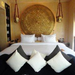 Отель Sawasdee Village 4* Вилла с различными типами кроватей