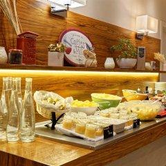 Westminster Hotel & Spa питание