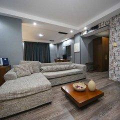 Отель Athina Palace Греция, Ферми - отзывы, цены и фото номеров - забронировать отель Athina Palace онлайн комната для гостей