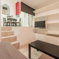 Отель Apartamento Loft Montserrat 1 Испания, Мадрид - отзывы, цены и фото номеров - забронировать отель Apartamento Loft Montserrat 1 онлайн комната для гостей фото 4