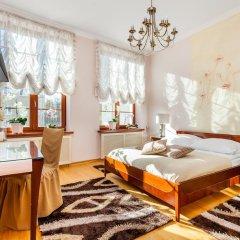 Отель Frey Homes Gdansk Old Town Польша, Гданьск - отзывы, цены и фото номеров - забронировать отель Frey Homes Gdansk Old Town онлайн фото 5