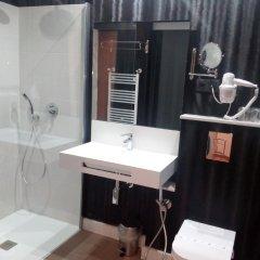 Hotel Astuy ванная