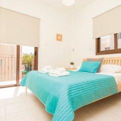 Отель Oceanview Villa 007 комната для гостей