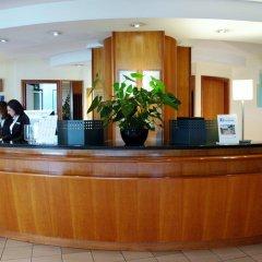 Отель Holiday Inn Rome Aurelia интерьер отеля фото 3