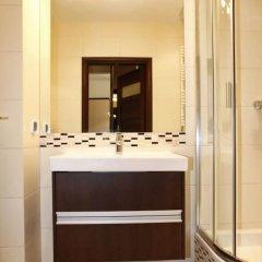 Апартаменты Sopockie Apartamenty - Metro Apartment Сопот ванная