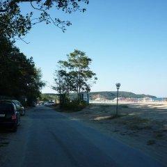 Отель Nimpha Bungalows Варна парковка