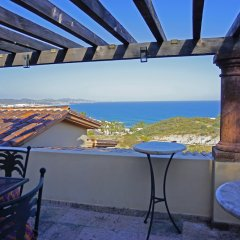 Отель Villa Vista del Mar Querencia Мексика, Сан-Хосе-дель-Кабо - отзывы, цены и фото номеров - забронировать отель Villa Vista del Mar Querencia онлайн фото 14