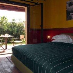 Отель Janas Country Resort Морес комната для гостей фото 3