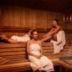 Отель Spa Resort Sanssouci Карловы Вары фото 9