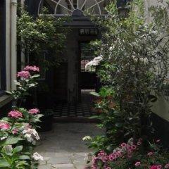 Отель De Koning van Spanje Антверпен фото 2
