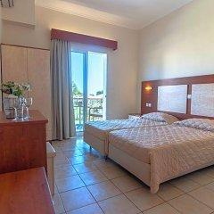 Messonghi Beach Hotel Сивота