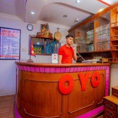 Отель Gauri Непал, Катманду - отзывы, цены и фото номеров - забронировать отель Gauri онлайн интерьер отеля фото 3