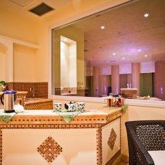 Hotel Fiuggi Terme Resort & Spa, Sure Hotel Collection by Best Western Фьюджи ванная