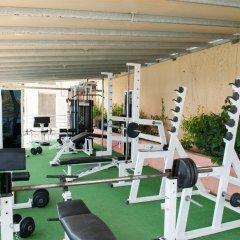 Sunshine Corfu Hotel & Spa All Inclusive фитнесс-зал