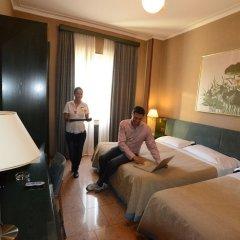 Отель Galles Италия, Генуя - отзывы, цены и фото номеров - забронировать отель Galles онлайн комната для гостей фото 2