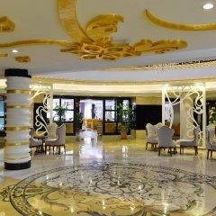 Linda Resort Hotel - All Inclusive интерьер отеля фото 2