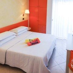 Punta Nord Village & Hotel комната для гостей фото 5