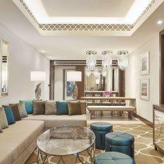 Отель Hilton Dubai Al Habtoor City комната для гостей фото 4