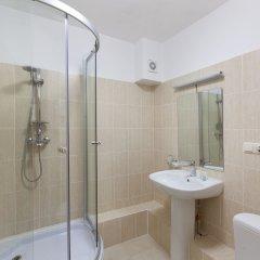 Гостиница Сарайшык ванная