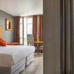 Отель de France Invalides Франция, Париж - 2 отзыва об отеле, цены и фото номеров - забронировать отель de France Invalides онлайн комната для гостей фото 5