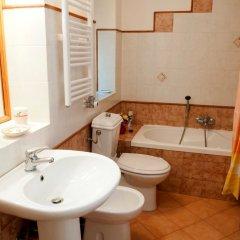 Отель Casa Cristina Сиракуза ванная фото 2