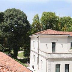 Отель Residence Eremitani Италия, Падуя - отзывы, цены и фото номеров - забронировать отель Residence Eremitani онлайн балкон