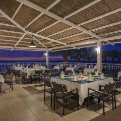 Botanik Hotel & Resort гостиничный бар