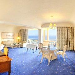 Отель Corfu Palace Hotel Греция, Корфу - 4 отзыва об отеле, цены и фото номеров - забронировать отель Corfu Palace Hotel онлайн комната для гостей фото 4