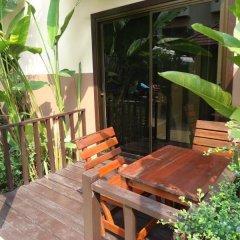 Отель Bonkai Resort Таиланд, Паттайя - 1 отзыв об отеле, цены и фото номеров - забронировать отель Bonkai Resort онлайн балкон