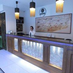Emirtimes Hotel Турция, Стамбул - 3 отзыва об отеле, цены и фото номеров - забронировать отель Emirtimes Hotel онлайн интерьер отеля фото 3
