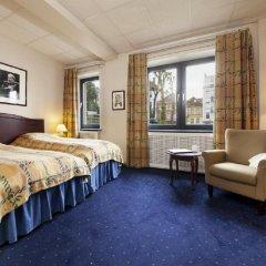 Отель Scandic Neptun Берген комната для гостей фото 4