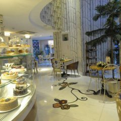 Taksim Gonen Hotel развлечения