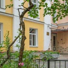 Гостиница Меблированные комнаты комфорт Австрийский Дворик вид на фасад фото 2