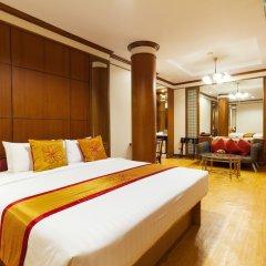 Отель China Town Бангкок фото 7