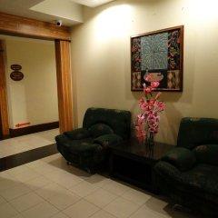 Отель Cherry Blossoms Hotel Филиппины, Манила - отзывы, цены и фото номеров - забронировать отель Cherry Blossoms Hotel онлайн интерьер отеля фото 3