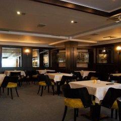 Отель Iliria Албания, Тирана - отзывы, цены и фото номеров - забронировать отель Iliria онлайн питание фото 2