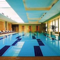 Отель Wyndham Grand Plaza Royale Oriental Shanghai Китай, Шанхай - отзывы, цены и фото номеров - забронировать отель Wyndham Grand Plaza Royale Oriental Shanghai онлайн бассейн фото 3