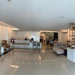 Отель The Seens Hotel Таиланд, Краби - отзывы, цены и фото номеров - забронировать отель The Seens Hotel онлайн интерьер отеля