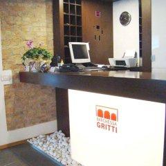 Отель Barchessa Gritti Фьессо-д'Артико интерьер отеля фото 3