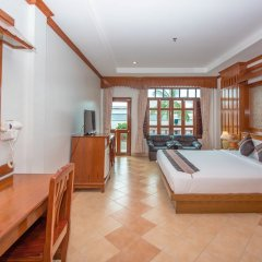 Отель Tony Resort комната для гостей фото 17