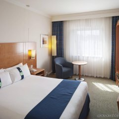 Отель Holiday Inn London Brent Cross комната для гостей