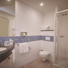 Отель iH Hotels Milano Gioia ванная