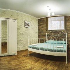 Отель Жилые помещения Кукуруза Бутик Казань ванная