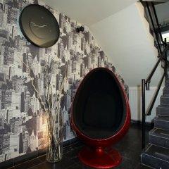 Апартаменты Brussels City Center Apartments удобства в номере