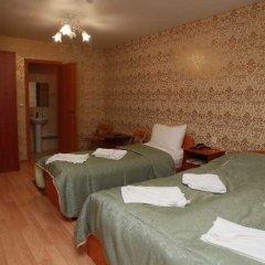 Гостиница Питер Хаус 3* Стандартный номер с двуспальной кроватью фото 3