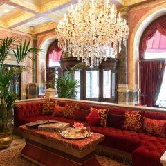 Pera Palace Hotel интерьер отеля фото 2